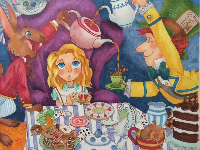 alice_in_wonderland_w__copics_by_rtoynbee-d73o9mv