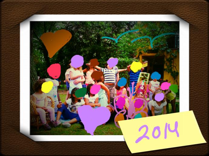 grupo kamishibai 2014