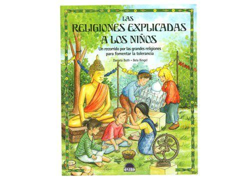 religiones para los niños