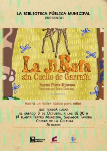 Cartel La Jirafa(1)