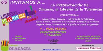 Libreria Olacacia