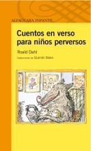 cuentos en verso para niños perversos
