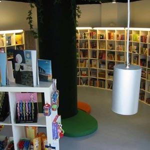 librería kirikú