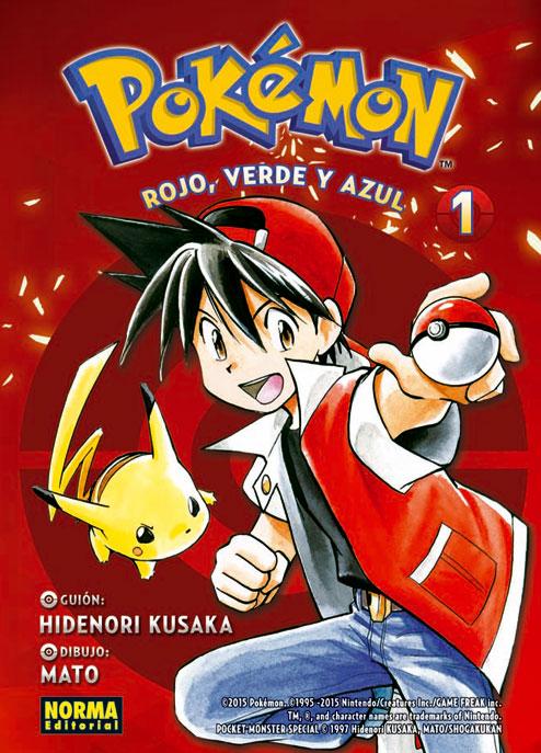 pokemon-rojo-verde-y-azul-manga