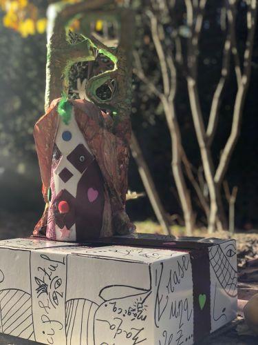 caja mágica